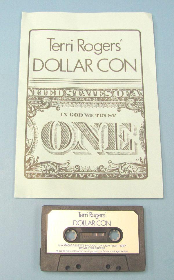 Dollar Con (Terri Rogers)