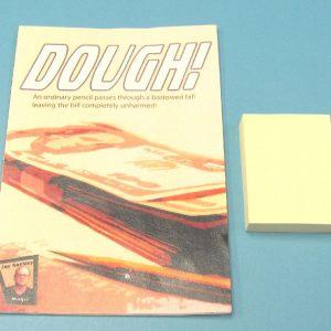 Dough (Jay Sankey)