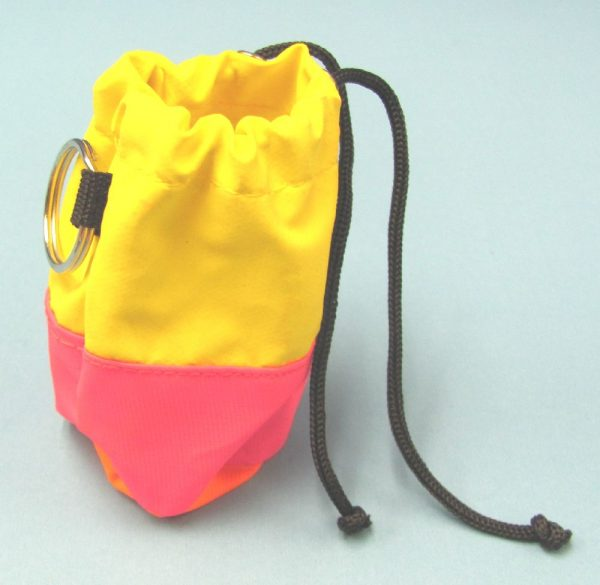 Duffle Bag Key Chain - Style 2