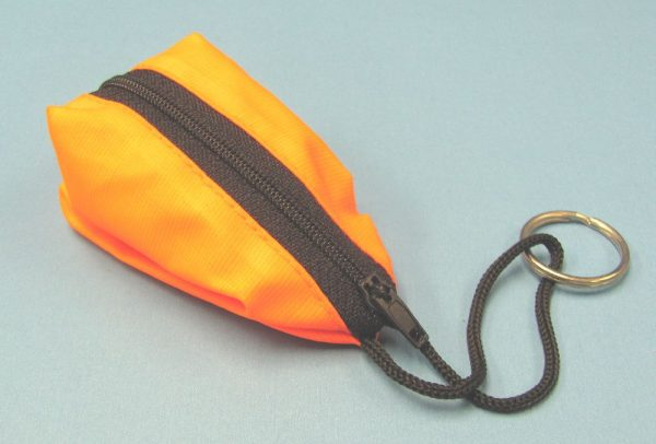 Duffle Bag Key Chain - Style 5