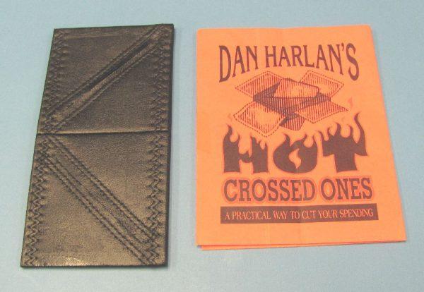 Hot Crossed Ones (Dan Harlan)