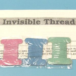 Invisible Thread (India)