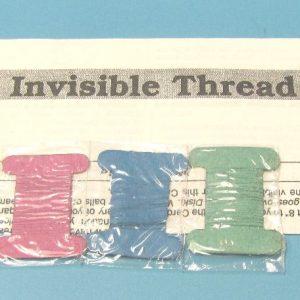 Invisible Thread (India)
