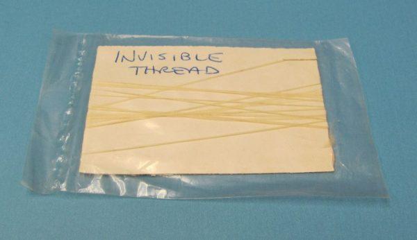 Nylon Invisible Thread