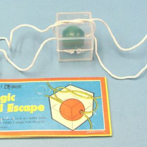 Magic Ball Escape
