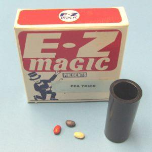 Pea Trick Plastic (E-Z Magic)