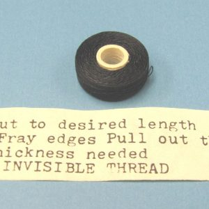 Roll of Invisible Thread