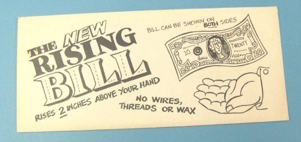The New Rising Bill