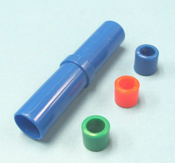 Tube and Beads Trick (Import)