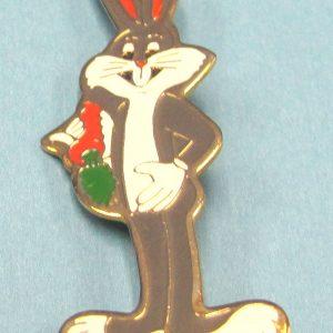 Bugs Bunny Pin