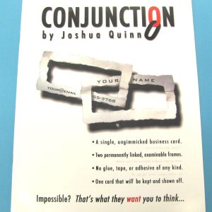 Conjunction (Joshua Quinn)