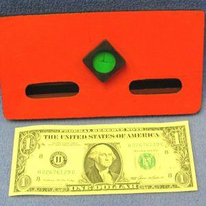 Dollar Bill Penetration