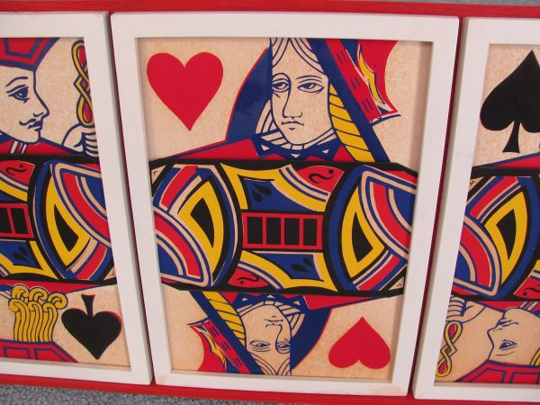 Giant Three Card Monte (Camelot Creations)-4
