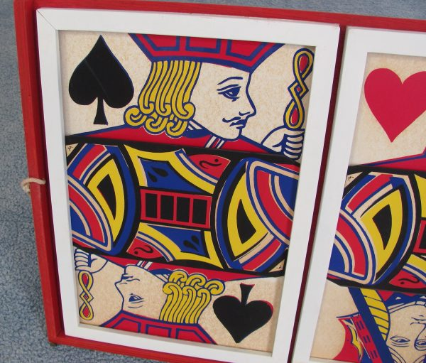 Giant Three Card Monte (Camelot Creations)-4A