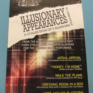 Illusionary Appearances