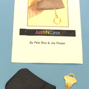 Just in Case (Pete Biro & Joe Porper)