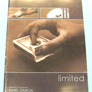 Limited (Daniel Garcia)