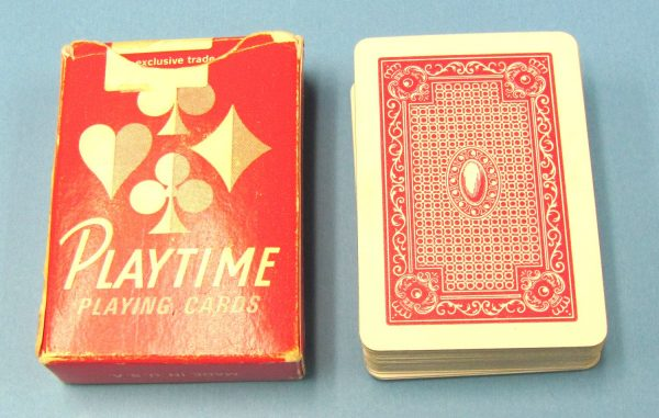 Miniature Playtme Brainwave Deck