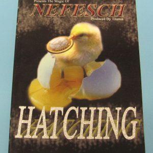 Nefesch Hatching