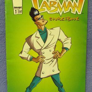Rudy Coby's Labman SourceBook June 1996