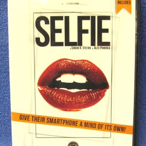 Selfie DVD