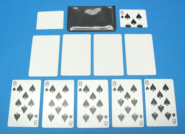 Blanco (8S)
