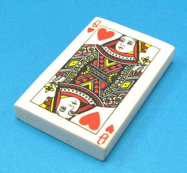 Card Eraser (QH)