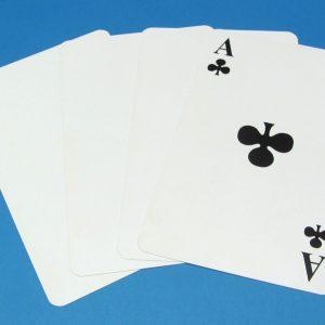 Card Rap (John Kaplan)