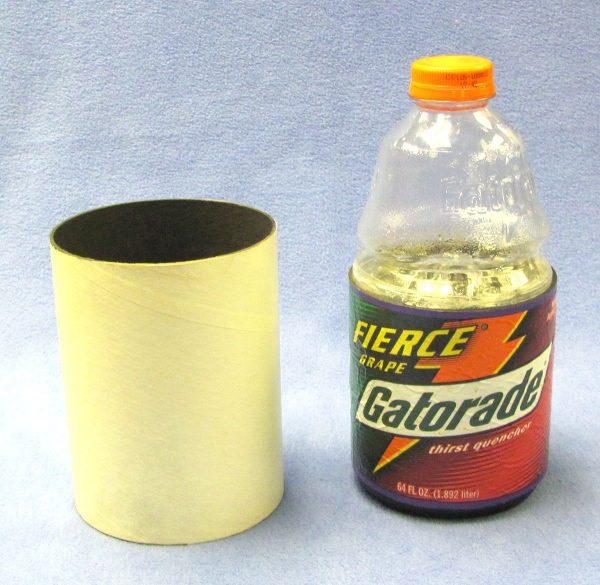 GatorGone Vanishing Bottle