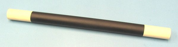 Hollow 12 Inch Plastic Wand