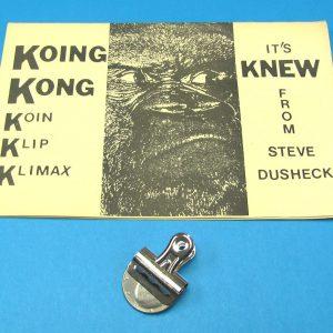 Koing Kong Koin Klip Klimax (Steve Dusheck)