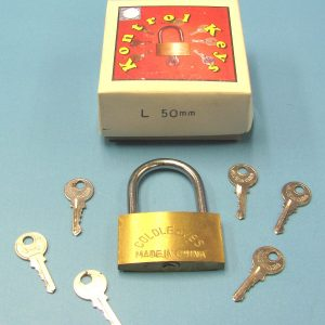 Kontrol Keys (50 mm Large)