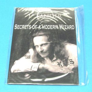 Losander Secrets of a Modern Wizard DVD