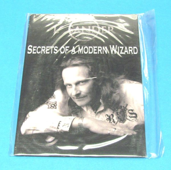 Losander Secrets of a Modern Wizard DVD