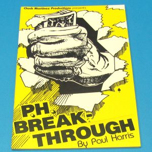 P. H. Break-Through (Paul Harris)