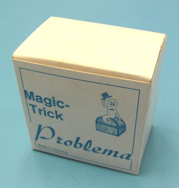 Problema Dice Box