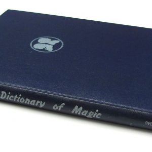 Dictionary of Magic