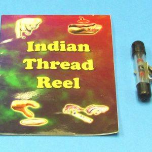 Indian Thread Reel