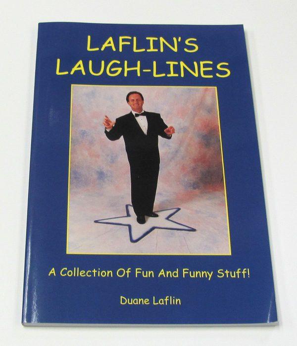 Laflin's Laugh-Lines
