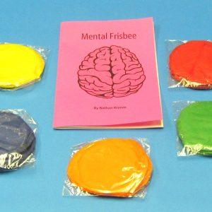 Mental Frisbee (Nathan Kranzo)