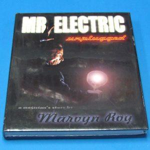 Mr Electric Unplugged (Marvyn Roy)