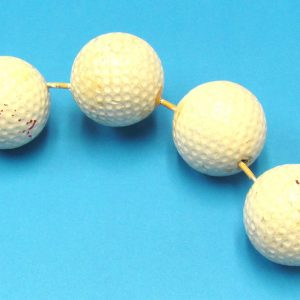 Multiplying Golf Balls Four Ball Climax