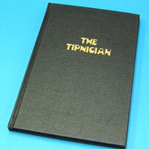 The Tipnician