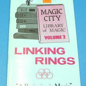 Linking Rings 2 MCLOM