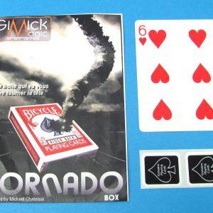Tornado Box (Mickael Chatelain)