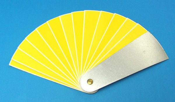 Color Changing Fan