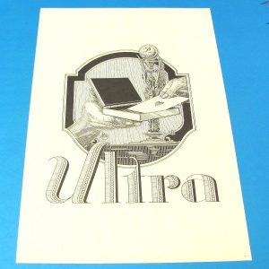 P&L Window Card Ultra Card Box