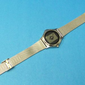 Peki Card Watch (Metal)