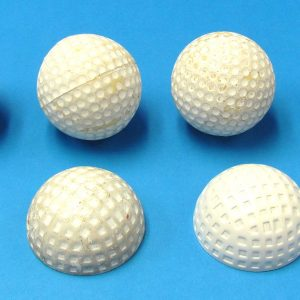 The Ireland Multiplying Golf Balls