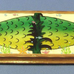 Dimin A Fish (Warren Stephens)